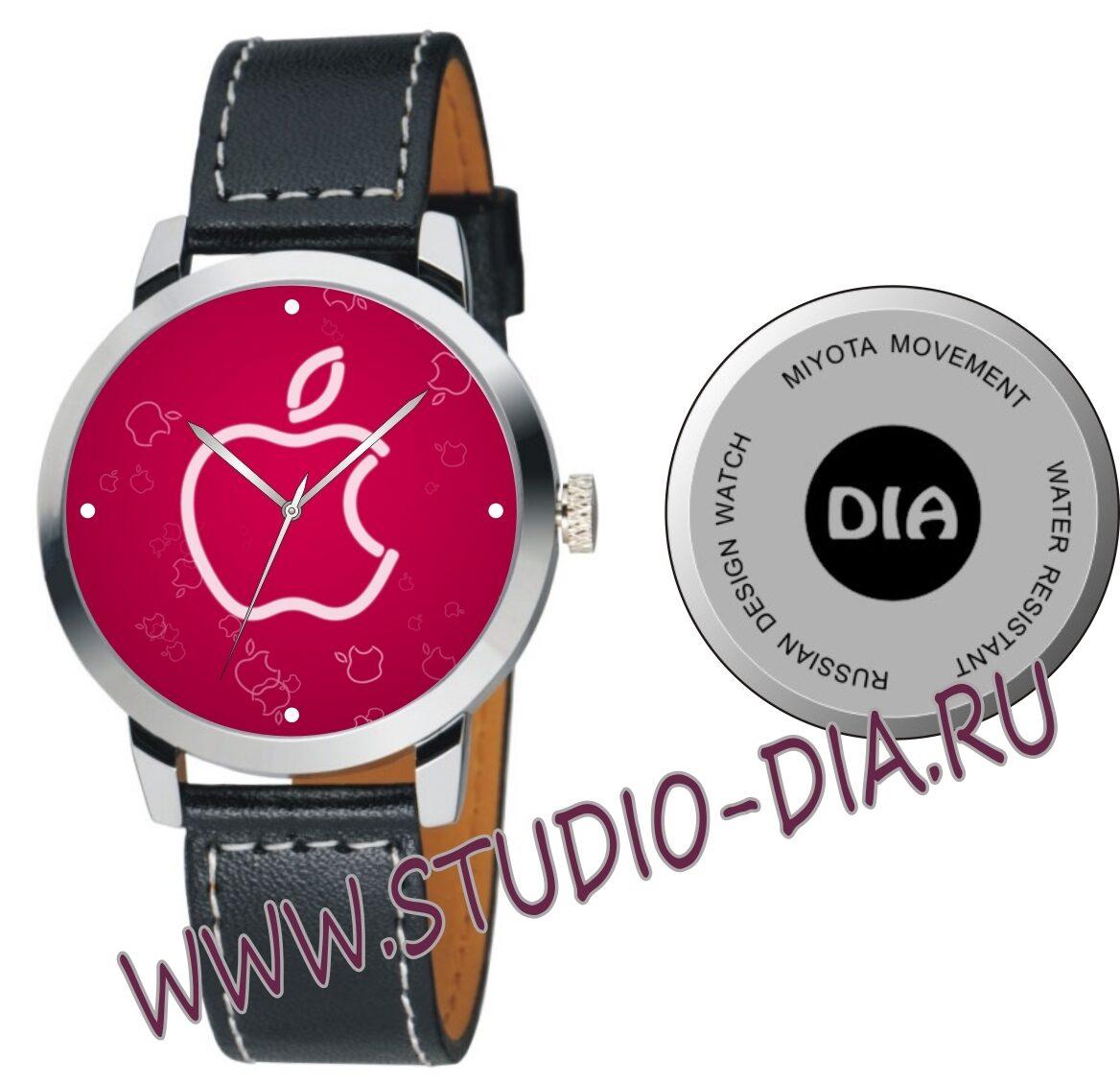 Креативные наручные часы интернет магазин часы наручные из дании