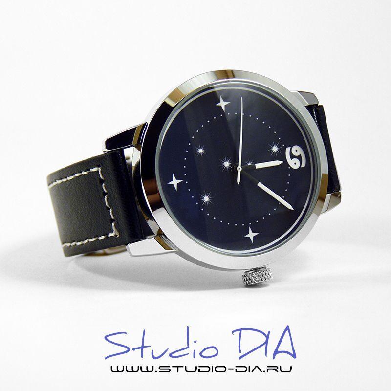 часы с знаком зодиака